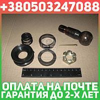 ⭐⭐⭐⭐⭐ Р/к тяги рулевой КРАЗ (полный) (производство  Прогресс)  6437-3414008