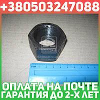 ⭐⭐⭐⭐⭐ Гайка М33х1,5 пальца реактивного КаМАЗ, Краз (H=26-32 мм , под ключ 46, черная) производство  Украина  349605