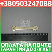 ⭐⭐⭐⭐⭐ Звено пружины колодок задний КРАЗ (производство  АвтоКрАЗ)  214Б-3502036-Б