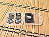 Футляр / кардхолдер / чехол / кейс для microSD карт