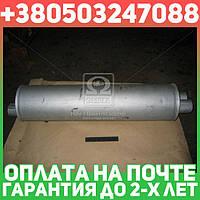 ⭐⭐⭐⭐⭐ Глушитель ЗИЛ 130 (производство  Самборский ДЭМЗ)  130-1201010