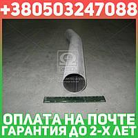 ⭐⭐⭐⭐⭐ Труба выхлопная ЗИЛ 130 (производство  Автоглушитель, г.Н.Новгород)  130-1203052