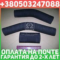 ⭐⭐⭐⭐⭐ Патрубок радиатора ЗИЛ комплект 3шт.  130-1300000