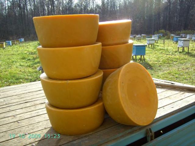 Закупаем: воск по 125 грн, мерву по 25 грн,мед .