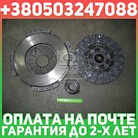 ⭐⭐⭐⭐⭐ Сцепление ЗИЛ 5301 лепестковое в сборе  (пр-во Россия)