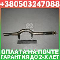 ⭐⭐⭐⭐⭐ Вилка  выключения  сцепления ЗИЛ 433360-5301  (пр-во Украина)