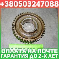 ⭐⭐⭐⭐⭐ Шестерня 2-передачи вала вторичного ЗИЛ,ПАЗ (АМО ЗИЛ, производство  СААЗ)  320570-1701127