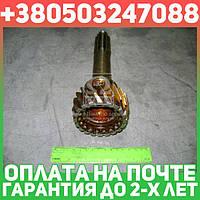 ⭐⭐⭐⭐⭐ Вал первичный КПП ЗИЛ 131  130-1701030