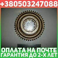 ⭐⭐⭐⭐⭐ Шестерня 1-передачи вала вторичного (производство  АМО ЗИЛ)  130-1701112