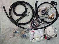 Комплект ГБО для автомобилей ВАЗ08-09 карбюратор.