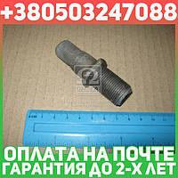 ⭐⭐⭐⭐⭐ Шпилька колеса переднего левая ЗИЛ 130 (производство  Украина)  120-3103071