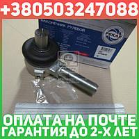 ⭐⭐⭐⭐⭐ Наконечник тяги рулевой ЗИЛ 5301 правый (пр-во Пекар)