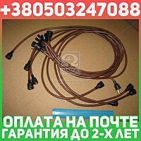 ⭐⭐⭐⭐⭐ Провод в/в зажигания ЗИЛ-130 стандарт (медь) (Украина)