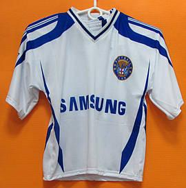 Форма футбольная Chelsea Michael Ballack № 13 белая