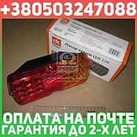 ⭐⭐⭐⭐⭐ Фонарь УАЗ задний LED 12В