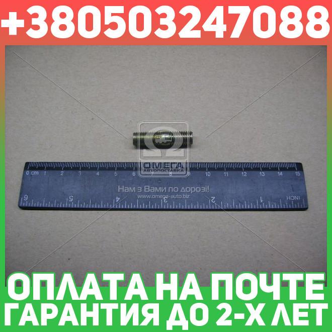 ⭐⭐⭐⭐⭐ Шпилька М8х1х15 крепления поддона масляный картера УАЗ 452,469,3160 (производство  Россия)  451М-1009074