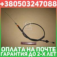 ⭐⭐⭐⭐⭐ Трос газа УАЗ 3163(ПАТРИОТ) L=1300 (производство  Россия)  31602-1108050