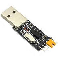Преобразователи USB, RS232, TTL