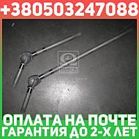 ⭐⭐⭐⭐⭐ Шарнир кулака поворотного УАЗ HUNTER (компл:прав+лев) (пр-во г.Ульяновск)