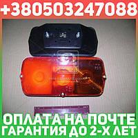 ⭐⭐⭐⭐⭐ Фонарь УАЗ 452, 469(31512) задний (производство  г.Ульяновск)  ФП132-А1-3716010
