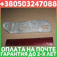 ⭐⭐⭐⭐⭐ Кронштейн крепления генератора передний ГАЗЕЛЬ( двигатель 4215,100 л.с.), УАЗ (производство  УМЗ)  451М-3701058