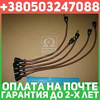 ⭐⭐⭐⭐⭐ Провода в/в зажигания УАЗ, ГАЗ-3302 (402) стандарт (медь);ГАЗ 3302 (Украина)