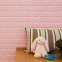 3Д обои для стен, 3Д цегла, 3D декоративні панелі для стін