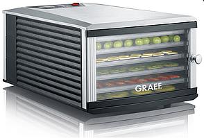 Сушилки для овощей и фруктов GRAEF DA 506