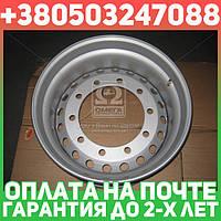 ⭐⭐⭐⭐⭐ Диск колесный 22,5х11,75 10х335 ET 0 DIA281 (Hayes Lemmerz)