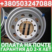 ⭐⭐⭐⭐⭐ Диск колесный 22,5х8,25 10х335 ET 165 DIA281 (Jantsa)  825201