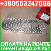 ⭐⭐⭐⭐⭐ Вкладыши шатунные Р6 КАМАЗ (производство  Дайдо Металл Русь)  7405.1000104-Р6