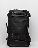 Уцінка. Трансформер. Сумка - рюкзак Witzman чоловічий спортивний міської повсякденний рюкзак чоловіча сумка