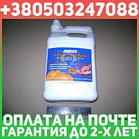 ⭐⭐⭐⭐⭐ Очиститель рук цитрус галлон 4л ABRO  HC-241