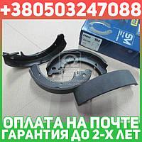 ⭐⭐⭐⭐⭐ Колодки тормозные барабанные ЛАДА ВАЗ-2108 -2110 (производство  Dafmi)  DA140