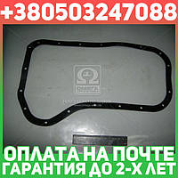 ⭐⭐⭐⭐⭐ Прокладка картера масляного ВАЗ 2101-07,2121 (поддона) (производство  БРТ)  2101-1009070К