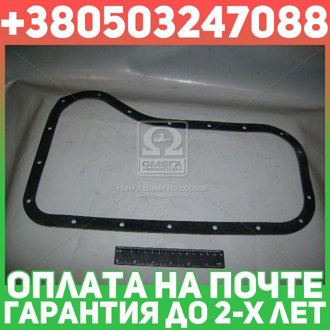 ⭐⭐⭐⭐⭐ Прокладка картера масляного ВАЗ 2105,07 (поддона) (пр-во БРТ)