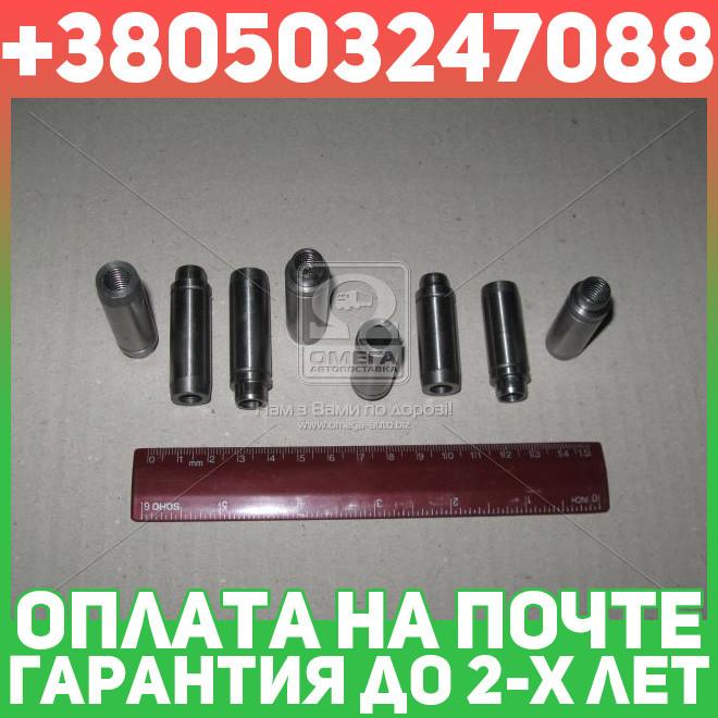 ⭐⭐⭐⭐⭐ Втулка клапана ВАЗ 2101, 2102, 2103, 2104, 2105, 2106, 2107 направляющая комплект (производство  АвтоВАЗ)  21010-100703286