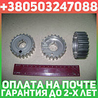 ⭐⭐⭐⭐⭐ Шкив вала коленчатого ВАЗ 1118 зубчатый (производство  ДААЗ)  11180-100503000