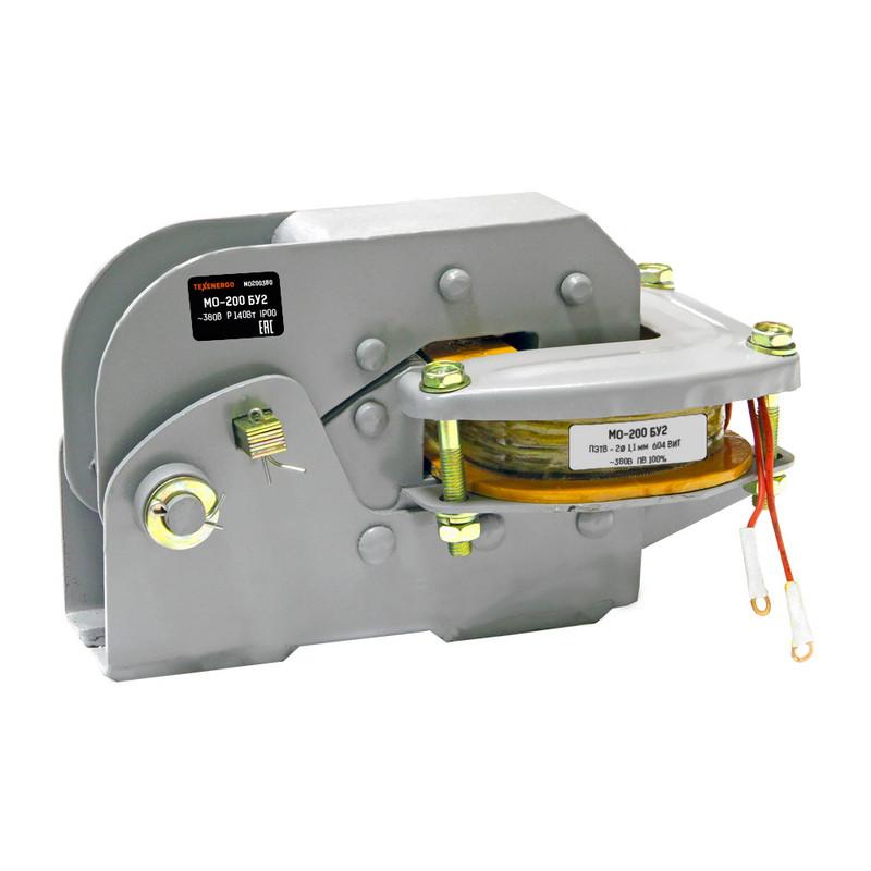 Електромагніт МО-200 380В