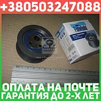 ⭐⭐⭐⭐⭐ Ролик ГРМ ВАЗ 2108-2115, 1117-1119, 2170-2172 8клап натяжной (производство  FINWHALE)  BT008