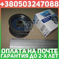 ⭐⭐⭐⭐⭐ Ролик ГРМ ВАЗ 2110, 2111, 2112 натяжной 16- клапанная (производство  FINWHALE)  BT010