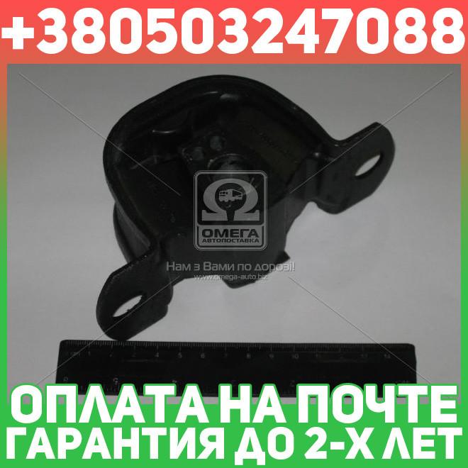⭐⭐⭐⭐⭐ Опора подвески двигателя ВАЗ 2108, 2109, 21099, 2113, 2114, 2115 задняя (производство  БРТ)  2108-1001033-10Р