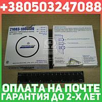 ⭐⭐⭐⭐⭐ Кольца поршневые 82,8 Мотор Комплект ВАЗ (МД Кострома)  21083-1000100-БР