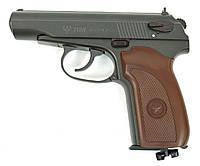 Пістолет пневматичний Umarex PM Ultra, фото 1
