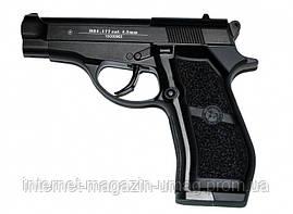 Пистолет пневматический КWC M84