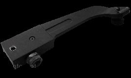 HS-адаптер монокуляра ночного видения Challenger  на планку Weaver