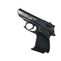 Пістолет стартовий Ekol LADY чорний, фото 1
