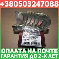 ⭐⭐⭐⭐⭐ Вкладыши шатунные 1.25 ВАЗ 2101/2108/2121/2123/2130 (производство  Дайдо Металл Русь)  2101-1000104-16