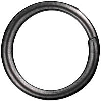 Кольцо заводное Gurza Split Ring L BN 10 шт. № 1, Ø 3.5 мм 3 кг (SP-6000-001)