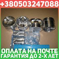 ⭐⭐⭐⭐⭐ Поршень цилиндра ВАЗ 21083 82,8 (2-й ремонтный размер) (поршень+палец) Мотор Комплект (про-во АвтоВАЗ)  21083-1004015-96